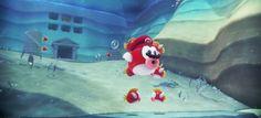 Se revelan los reinos de Super Mario Odyssey para Nintendo Switch - Universo Nintendo (Comunicado de prensa) (blog)