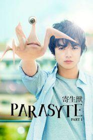 Nonton Gratis FIlm Parasyte: Part 1 Online Subtitle Indonesia English