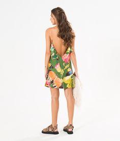 vestido alcinha manila
