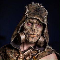 Scarecrow by Matt Sprunger