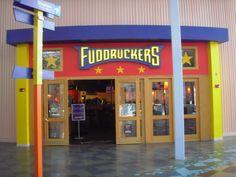 Miquelli's Amerikablog: Restaurant: Fuddruckers - Orlando, Florida #miquellisamerikablog