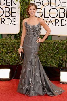 Thea Andrews - Golden Globe 2014