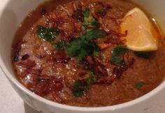 Haleem Recipe - Real Recipes from Mums