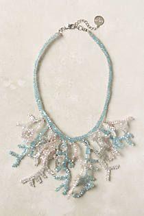 Prismatic Ocean Necklace