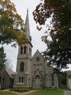 First Presbyterian Church of Cherry Valley, New York