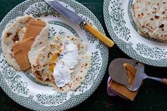 Lefse for Breakfast, a recipe on Food52