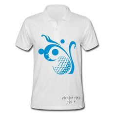 TOTOGINO GOLF - Polo Homme slim
