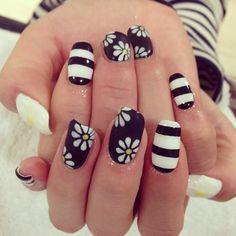 Instagram photo by quinaileyelash #nail #nails #nailart