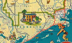 Highway Map Of Florida.107 Best Florida Highway Patrol Images Police Vehicles Emergency