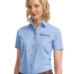 2587bfe682 18 Best Oxford Shirts | Custom Embroidered | Company Logo images in ...