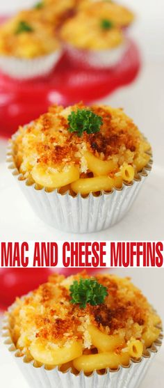 Basically every kid loves Mac & cheese, and these Mac & Cheese muffins are a fun twist on the classic macaroni and cheese recipe to make an even more kid friendly meal. Mac And Cheese Muffins, Mac Cheese, Kid Friendly Appetizers, Kid Friendly Meals, Cheese Recipes, Cooking Recipes, Kid Recipes, Savoury Recipes, Family Recipes