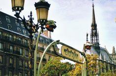 DONDE ESTE UN ATICO  DE PARIS.....