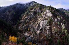 Sometimes I have to remind myself where I live: Garden Valley, Idaho (photo by: Francisco Lozano)