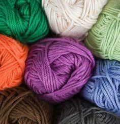 Pima cotton/modal from beech tree. Sport weight. Knit picks