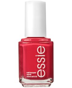 essie nail color, berried treasure - Brought to you by Avarsha.com