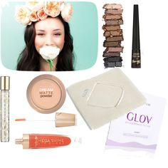 """srpingglov"" by glov-hydro on Polyvore"