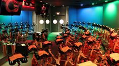 CycleBar's Franchising Efforts Snag 100 Indoor Cycle Studio Deals | For-profits content from Club Industry