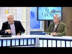 Julio Anguita habla de la situación política, económica y social de España. La vida política forma parte de la cultura de un país también, por consiguiente, de las clases de ELE.