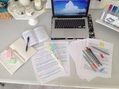 overcoming-procrastination: Monday mayhem.