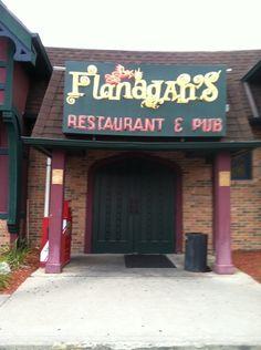 Flanagans in Fort Wayne, IN