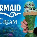 DIY MERMAID ICE CREAM