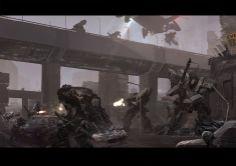 1Stack - Imaginary Battlefields