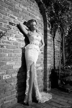 Galia Lahav 2013-2014 Bridal Collection | Wedding Inspirasi