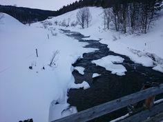 Bretningen gård. SOLLIA Sollia, Stor-Elvdal, Hedmark, NORWAY Rondane