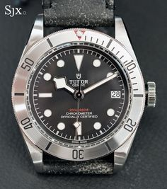 163e623b5d3 First Look  Tudor Black Bay Steel Ref. 79730 (with Pics