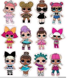 Barbie Coloring Pages, Colouring Pics, Lol Doll Cake, Happy Birthday Printable, Cupcake Toppers Free, Baby Animal Drawings, Cross Stitch Beginner, Image Chat, Silhouette Curio