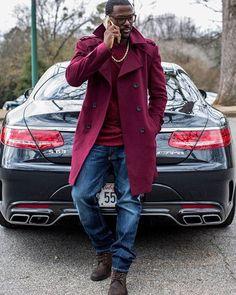 Best Dressed Man Mens Fashion Shoes Fashion Outfits Lance Gross Latest Clothes For Men Black Men Winter Fashion Men Looks Men Street Urban Fashion Fine Black Men, Gorgeous Black Men, Handsome Black Men, Fine Men, Black Man, Beautiful, Hipster Noir, Stylish Men, Men Casual