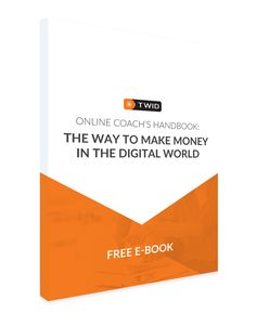 TWID has everything that's needed to sell content online. Many digital business beginners don't know that building their own online platform takes a lot of money and continuous technical development. We have been developing our smart growth system fo...