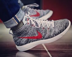 differently 06215 a2383 13 Best Nike FlyKnit Chukkas images | Shoes sneakers, Loafers & slip ...
