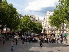 Paris Les Marais