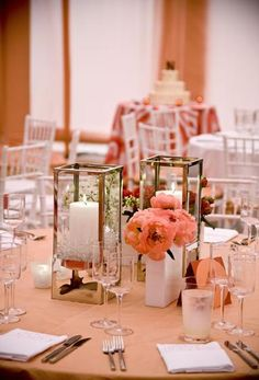tables- Rafanelli Events Property
