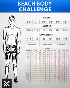 Muscle Booster Fitness at Home Gym Workout Chart, Gym Workout Videos, Fun Workouts, At Home Workouts, Weekly Workout Plans, At Home Workout Plan, Muscle Booster, Weight Training Workouts, 30 Day Workout Challenge