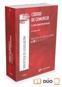Código de comercio y leyes complementarias Madrid : Civitas, 2016