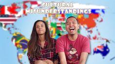 VIDEO - Cross-cultural Couples Share Misunderstandings
