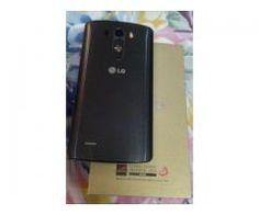 LG G3 Quad Core 3GB Ram 32GB Memory With Full box sale In Lahore