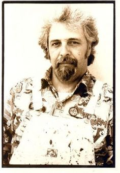 Spain Rodriguez, underground cartoonist who was one of the original Zap Comix artists with Robert Crumb, has died at 72. He battled cancer for 6 years. (via San Francisco Chronicle; photo via family)