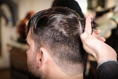 How To Get Rid of a Cowlick For Men (Complete Men's Hair Guide)