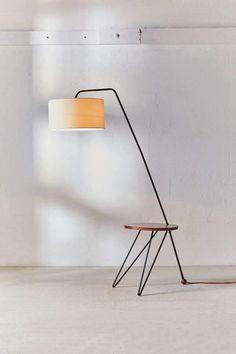 Lights & Lighting Hard-Working American Modern Simple Iron Color Floor Lamp Bedroom Bedside Lamp Modern Creative Revolving Led Iron Floor Lamp Fashionable Patterns Floor Lamps
