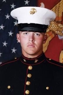 #SEALOfHonor ......... Honoring Marine Lance Cpl. Alec R. Terwiske who selflessly sacrificed his life two years ago ON (Sept. 03, 2012), today in Afghanistan for our great Country. Please help me honor him so that he is not forgotten.
