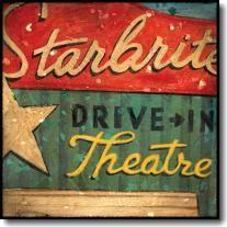70th anniversary of the drive-in theatre