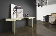 2838 MH Console table