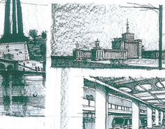 """Check out new work on my @Behance portfolio: """"drawings / graphics / charcoal"""" http://on.be.net/1NoHdHH"""