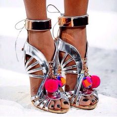 LOVE LOST | TheyAllHateUs  Amazing shoes