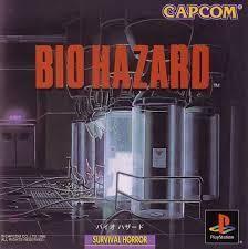 Bio Hazard