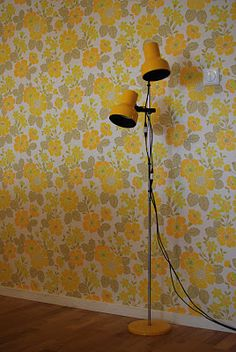 yellow - this would be great for a GREAT room ;) see what i did there?!?