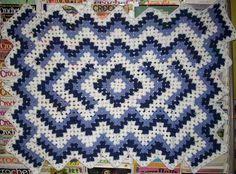 patroon deken